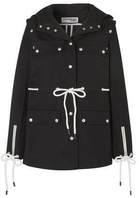 Courreges Overcoat