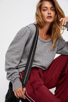Urban Expressions Vegan Chain Bag Strap by at Free People