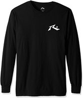 Rusty Men's Competition Long Sleeve Tee