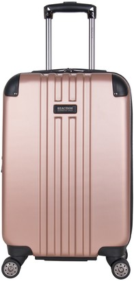 "Kenneth Cole Reaction 20"" Lightweight Hardside Expandable 8-Wheel Spinner Carry-On Luggage"