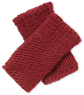 Portolano Knit Armwarmers