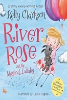 Harper Collins River Rose Book