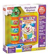 Fisher-Price Laugh & LearnTM Storybook Rhymes