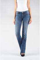 Le Temps Des Cerises Cotton Mix Bootcut Jeans