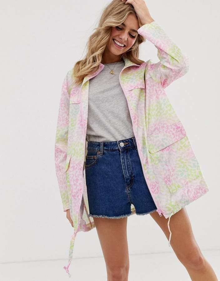 10f7fb5369090 Maternity Raincoat - ShopStyle UK