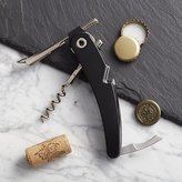 Crate & Barrel Vacu Vin ® Single Pull Corkscrew