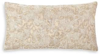 "Mica Textured Decorative Pillow, 12"" x 22"" - 100% Exclusive"