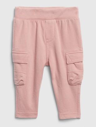 Gap Baby Knit Cargo Pants