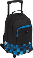 Quiksilver Boys Hallpass B Bkpk Bln6 Backpack Blue