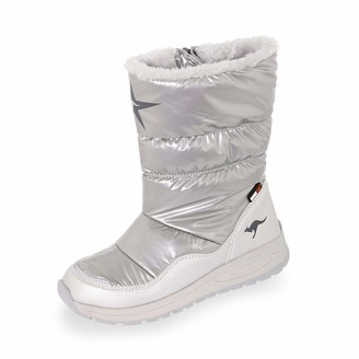KangaROOS Unisex Kids' K-Confi RTX Snow Boots