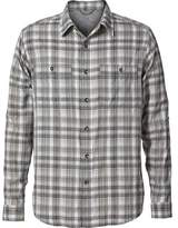 Royal Robbins Vista Dry Plaid Long Sleeve Shirt (Men's)