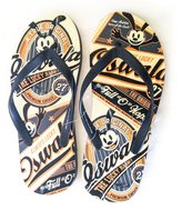 Disney Oswald Flip Flops Sandals