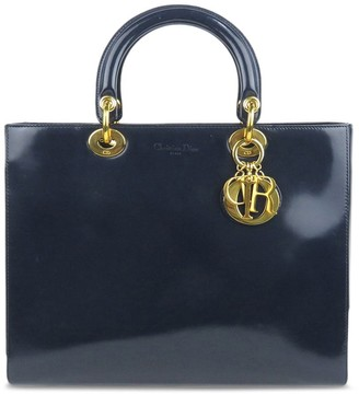 Christian Dior pre-owned Lady tote bag