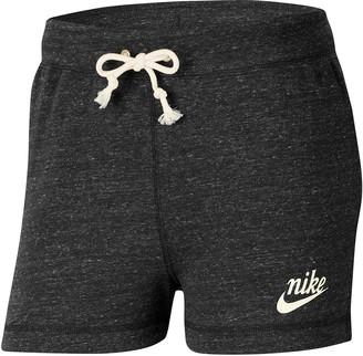 Nike Gym Vintage Shorts