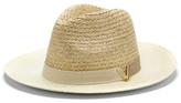 Vince Camuto Colorblock Hat
