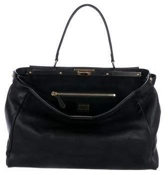 d93dca1ca69b Fendi Peekaboo Bag - ShopStyle