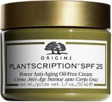 Origins Plantscription SPF 25 Power Anti-Aging Oil-Free Cream