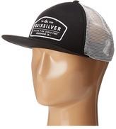 Quiksilver Reeder Trucker Hat