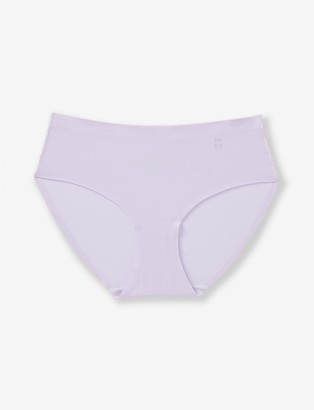 Tommy John Women's Air Mesh Brief, Solid