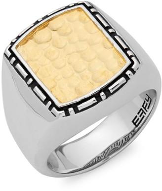 Effy Sterling Silver Ring