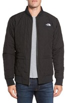 The North Face Men's Distributor Quilted Bomber Jacket