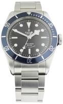 Tudor Heritage Black Bay 79220B Stainless Steel 41mm Watch