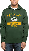 '47 Men's Green Bay Packers Gym Issued Hoodie