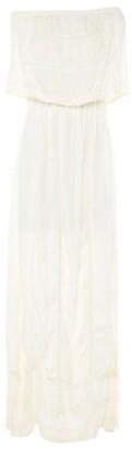 Yumi STAR Long dress