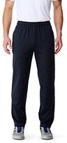 Classic Men's Tall Jersey Knit Pants Navy