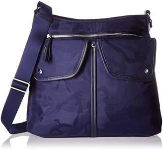 Baggallini Hillcrest Hobo with RFID