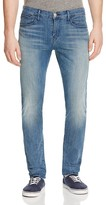 3x1 M3 New Tapered Fit Jeans in Sailor