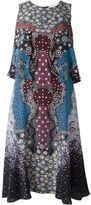 Mary Katrantzou 'Spectra' dress - women - Silk - 10
