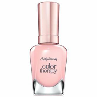 Sally Hansen Colour Therapy Nail Polish 14.7ml - Rosy Quartz