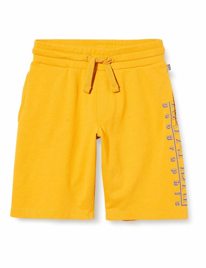 Name It Nkmhornshark Sweat Shorts Unb Pantaloncini Bambino
