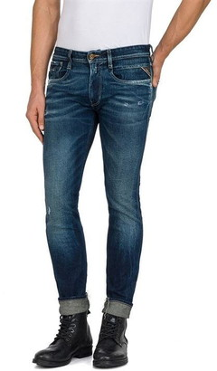 Replay Maestro Slim Fit Anbass Jeans