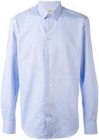 Armani Collezioni classic shirt - men - Cotton - 39