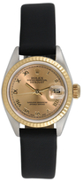 Rolex Vintage Ladies Two-Tone Datejust Watch, 26mm