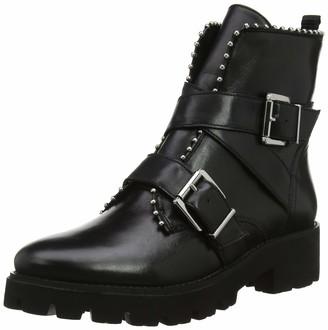 Steve Madden Women's Hoofy Ankleboot Ankle Boots