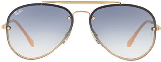 Ray-Ban RB3584N 412205 Sunglasses