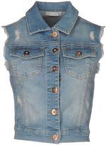 Supertrash Denim outerwear