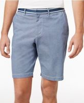 Original Penguin Men's Oxford Denim Shorts