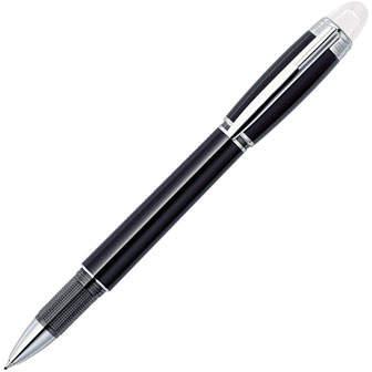 Montblanc StarWalker Platinum Fineliner Pen