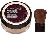 Maybelline Mineral Power Powder Foundation - Classic Ivory by