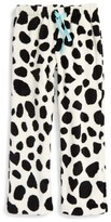 Tucker Girl's + Tate Fleece Pajama Pants