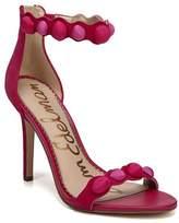 Sam Edelman Women's Sam Edelmen Addison Embellished Ankle Strap Sandal