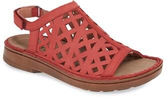 Naot Footwear Amadora Slingback Sandal