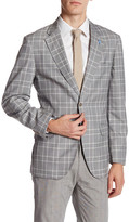 Tailorbyrd Two-Button Side Vent Sport Coat