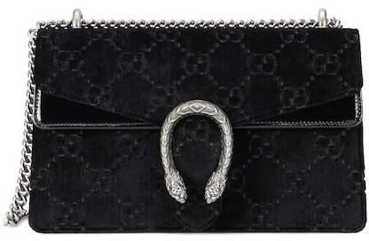 c34bad37d77 Gucci Dionysus Velvet - ShopStyle