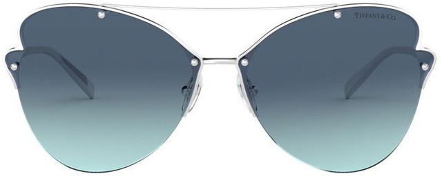 Tiffany & Co. TF3063 439030 Sunglasses