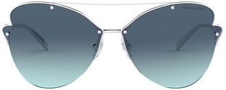 Tiffany & Co. TF3063 439030 Sunglasses